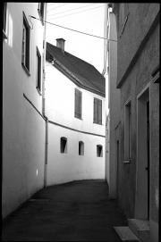 03 Munderkingen, Kirchgasse - © bildraum-f | fotografie