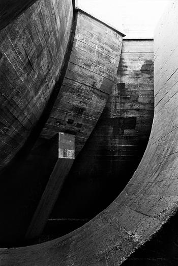 Große Windkanal des Aerodynamischen Parks in Berlin-Adlershof - © bildraum-f | fotografie
