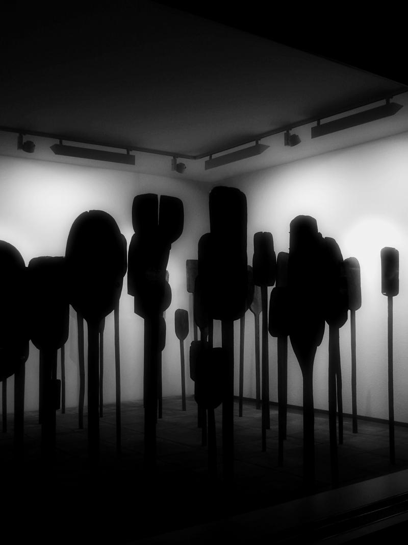 Abstrake Kunst