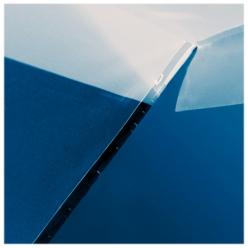 abstrakte inverse blaue struktur 02 - © bildraum-f | fotografie