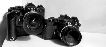 Nikon FE, MD-12, Nikkor 24mm AiS  f /2.8, Nikkor 50mm AiS f/2 - © bildraum-f | fotografie