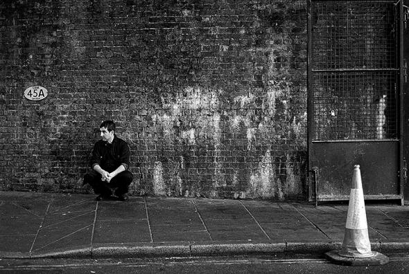 Auszeit, Frühschicht am Borough Market, Southwark London - © bildraum-f | fotografie
