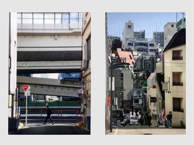 Tokyo. Die Strasse als gelebter Raum | Lars Müller Verlag